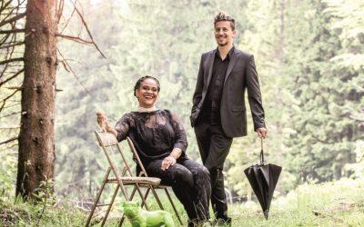 CÉCILE VERNY & JOHANNES MAIKRANZ